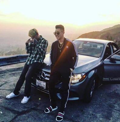 说唱厂牌Lucid Fuel(制梦燃点)成立,嘻哈是世界的,也是中国的
