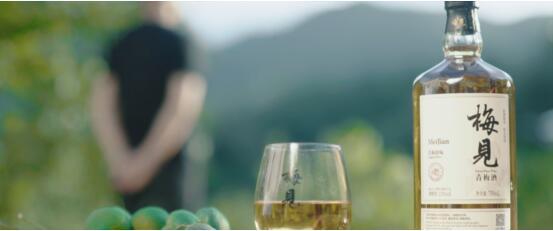 梅见青梅酒
