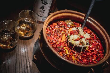 梅见开启青梅酒赏鉴风潮,果酒行业或迎来下一个风口?